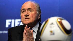 FIFAyı yıkmak istiyorlar