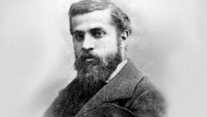 Barcelonanın ünlü mimarı Antoni Gaudí doodle oldu
