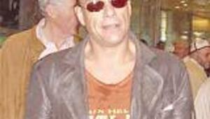 Van Damme İstanbul'da