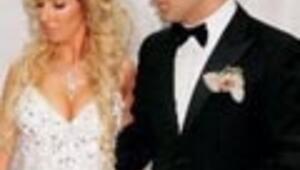 Düğünde nazara geldi
