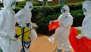 Nijerya salgını temizledi