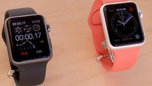 Apple Watcha özel binlerce uygulama