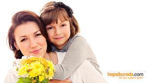 Anneler Günü Hediye Fikirleri