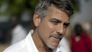 Startı George Clooney verecek
