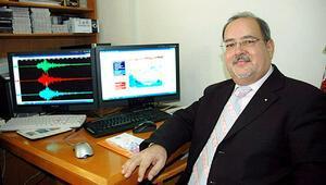 Prof. Dr. Hasan Sözbilir: Depremler olağan tedirgin olmayın