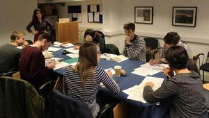 Oxford'da Kürtçe öğreniyorlar