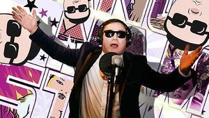 Gangnam Style İzmirde