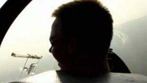 Germanwings uçağını düşüren Lubitzin 10 yıl önceki kokpit videosu yayınlandı