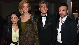 Cannesda Soma için saygı duruşu