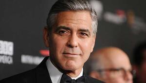 Diaspora Ermenileri o ödülde George Clooney ile işbirliği yapacak