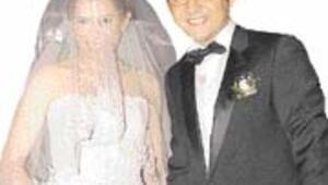 Liseli aşıklara görkemli düğün