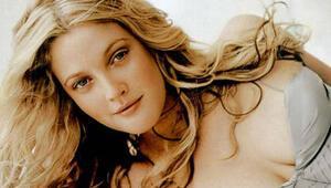 Drew Barrymore anne oldu