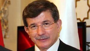Başbakan Davutoğlu: Bir daha böyle bir tavır görmek istemiyorum