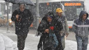Hava durumu nasıl olacak, kar ne zaman yağacak Meteoroloji açıkladı...