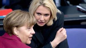 İleri demokrasi ülkesi Almanya  Avrupa ikincisi oldu