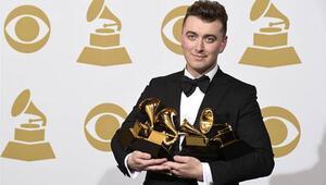 57nci Grammy ödülleri sahiplerini buldu