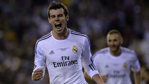 Gareth Bale hız cezası