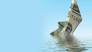 Dolar dün en çok TL karşısında değer kaybetti