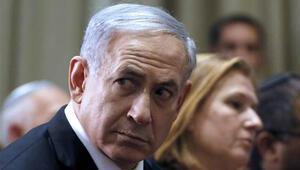 Başbakan Netanyahu, 2 koalisyon ortağını hükümetten ayırdı
