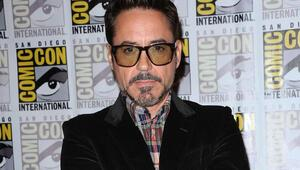 Robert Downey JR: Bağımsız filmler sabrımı zorluyor