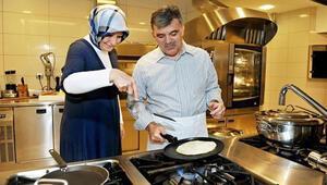 Hayrünnisa Gül'den Kayseri yemekleri kitabı