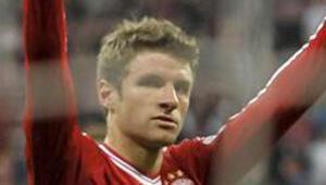 Bayern Münih 37 maçtır yenilmiyor