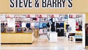 Ucuz Amerikan mucizesi Steve&Barry nasıl battı