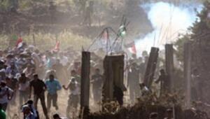 İsrail, Suriyeyi BMye şikayet edecek