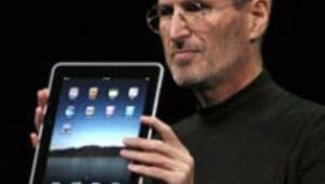 iPadin yenisi de yolda