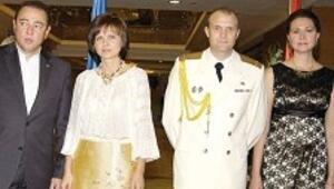 Ukrayna'nın özel gecesi