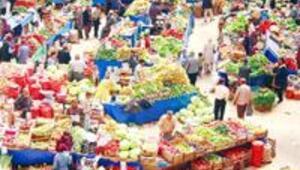 Kışın yaz sebze ve meyvesi yemeyin