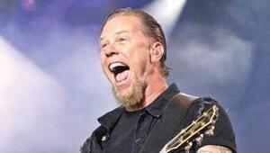 Metallica Türkiyeye geliyor