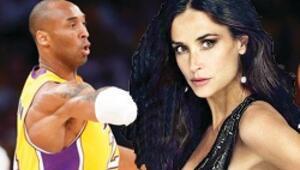 Demi ve Kobe onu tercih etti: Öz-kan terapi