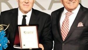 Karikatür Oscar'ları verildi