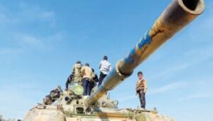 Suriye'de şok iddia