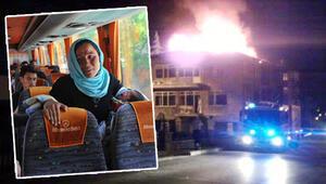 Altındağda Suriyeli gerilimi sürüyor