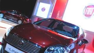 Fiat Linea dünyaya İstanbuldan açıldı