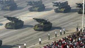 Küba ordusu uzmanları şaşırttı