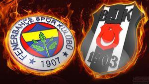Beşiktaş-Fenerbahçe derbisinde olay Hakem maçı bırakıp gitti