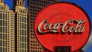 Ahmet Bozer, Coca Colanın iki numarası oldu