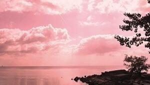 Midye Adası ve Pembe Göl'e hayran kaldım