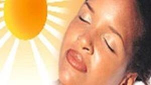 Güneşten korunmanın yolları