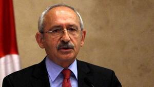 CHP lideri Kemal Kılıçdaroğlu: CHP kapatılmak isteniyor
