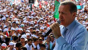 Erdoğan: Malezya uçağını Rusya vurdu