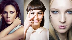 New York Moda Haftası 2015 bahar güzellik trendleri
