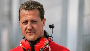 Schumacherin durumu ciddiyetini koruyor