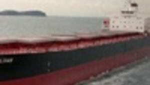 Crew unharmed on Turkish ship hijacked off Somalia coast- captain