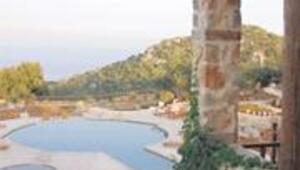 Eski Likya şehrinde, adını Likya dilinden alan yeni bir otel, yeni bir konsept HOYRAN WEDRE KÖY EVLERİ