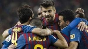 Barçanın rakibi El Sadd oldu