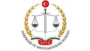 HSYK kanunu resmi gazetede yayınlandı